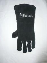 Hittebestendige handschoen van leder Bullerjan
