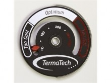 Pijpthermometer Termatech