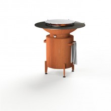 Forno BBQ BFC2