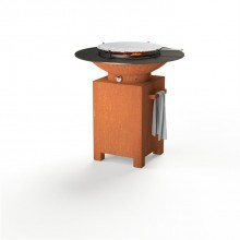 Forno BBQ BFC3