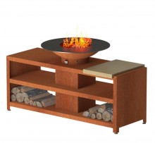Forno BBQ BFC7 outdoor