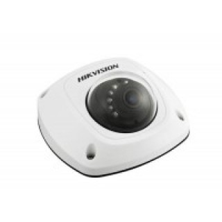 Hikvision DS-2CD2522FWD-IWS - 2MP IP67 WDR Mini Flat Dome Netwerk Camera( 2.8mm )