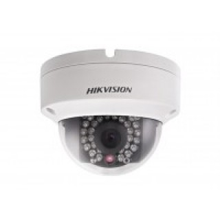 Hikvision DS-2CD2142FWD-I - 4MP Fixed Dome Camera (4.0mm)
