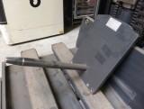 VOORZET LITTLE - GIANT Doorn - RR 50 - 600