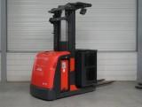LINDE V 10 - 5021 serie 2W4350 - initiaal