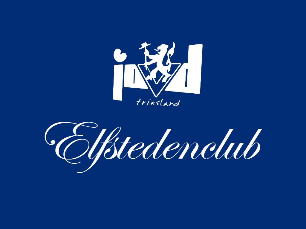 De Elfstedenclub!