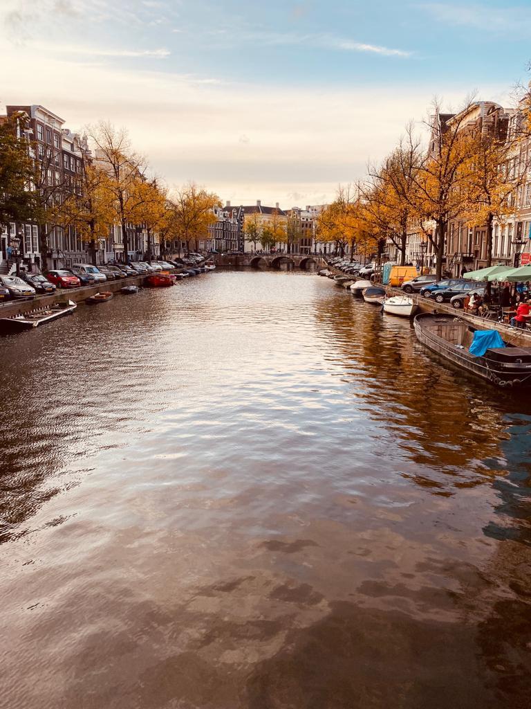 """JOVD Amsterdam e.o. roept Gemeente Amsterdam op: """"Jaag studenten de stad niet uit"""""""