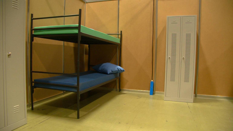 Nieuw asiel in Leeuwarden