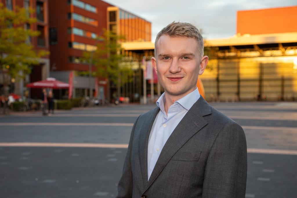 """JOVD Flevoland: """"De partijen die de coalitie niet willen helpen met gedoogsteun, dragen bij aan een onbestuurbaar Lelystad"""""""