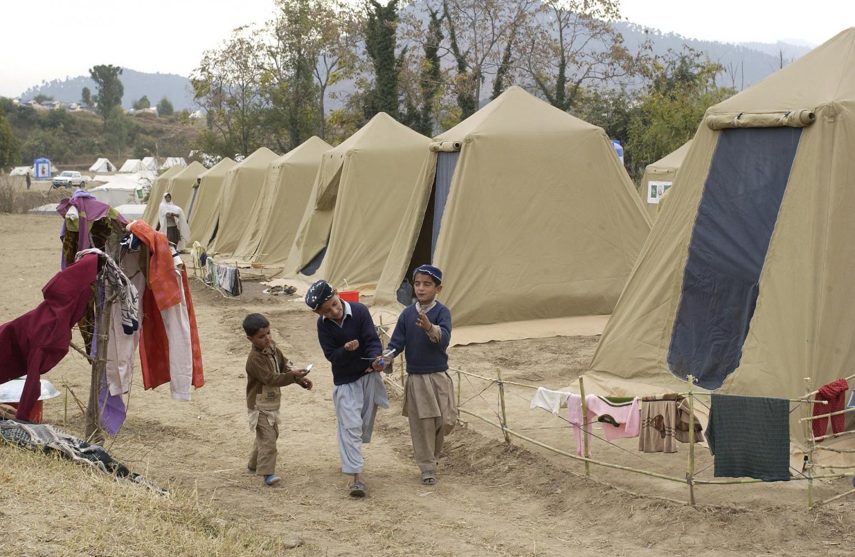JOVD: Haal de vluchtelingen op Lesbos naar het Griekse vasteland!