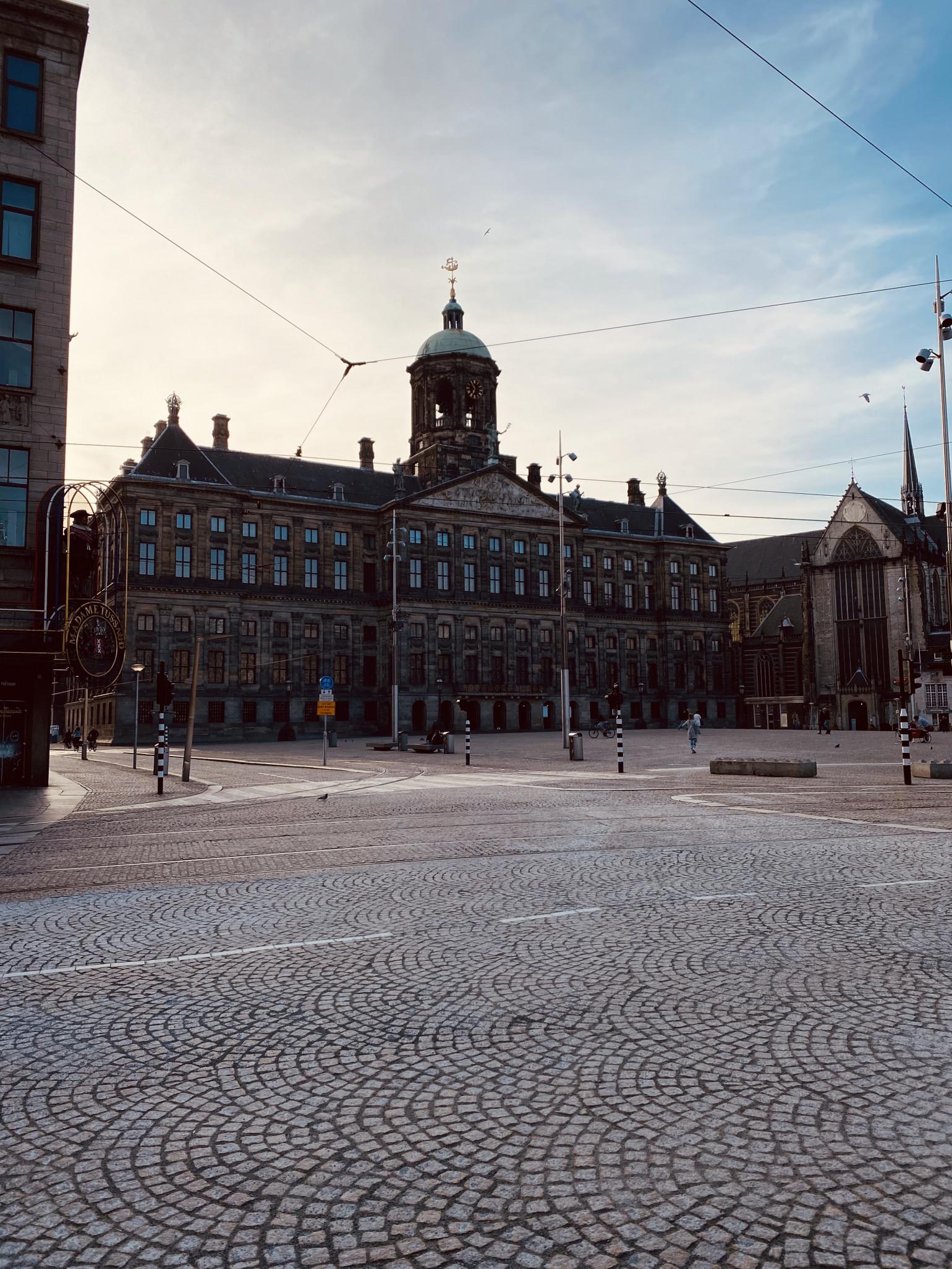 JOVD Amsterdam eist aftreden burgemeester Halsema