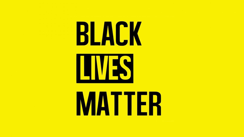 Als ware liberaal support ik 'Black Lives Matter'