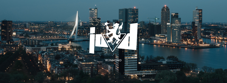 JOVD Rijnmond: 'Bekladden Rotterdamse historische monumenten onacceptabel'
