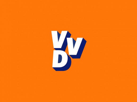 Officieel gelieerd aan de VVD