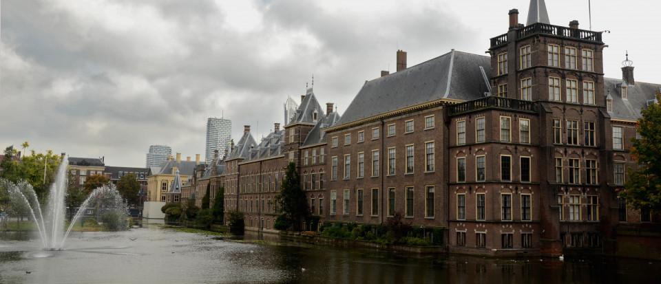 Den Haag e.o.