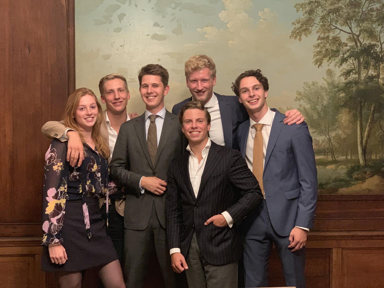 Nieuw Haags bestuur