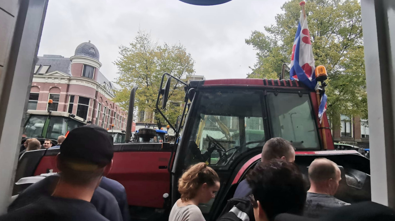 Boerenverstand bij de provincie Friesland