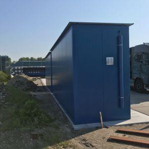 Reehorst Dordrecht en KOK Milieuopslagsystemen slaan de handen ineen.
