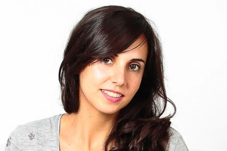 Desde el 1 de septiembre, Kolibrie Investments cuenta en su equipo con Lorena Santamarta.