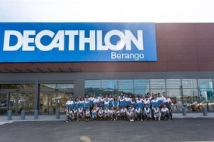 Kolibrie Investments, exclusive advisor in the purchase process of the new Decathlon in Berango (Basque Country)
