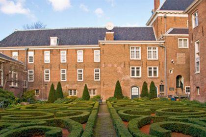 """Kolibrie Investments asesora a un Multi-Family Office en la compraventa del conocido edificio """"Maison Descartes"""" en Amsterdam"""