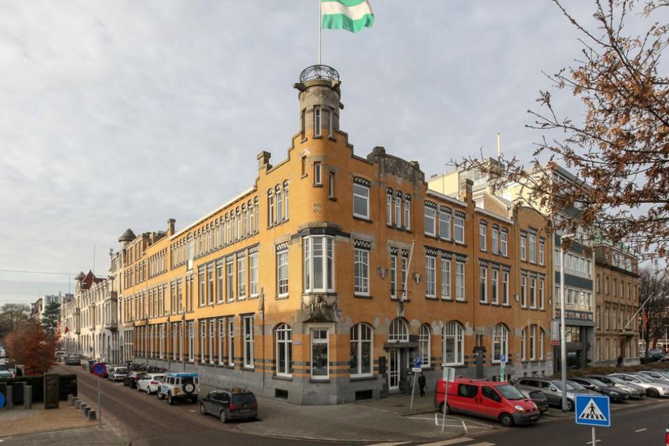 Het Rotterdamse kantoor van Kolibrie Investments is verhuisd naar een nieuwe, bijzondere locatie