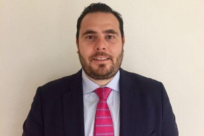 Kolibrie Investments da bienvenida a Andrés Rodríguez como analista senior en Kolibrie Investments el 19 de noviembre