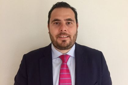 Kolibrie Investments welcomes Andrés Rodríguez as new senior analyst.