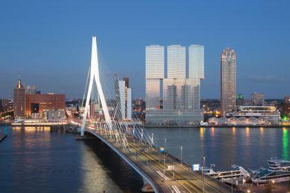 Rotterdam Hotel Market in 2019