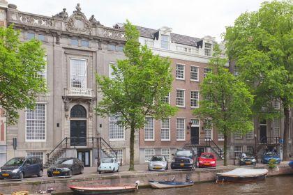 Kolibrie Investments ha asesorado a un Multi-Family Office en la adquisición de 6 edificios monumentales en Amsterdam