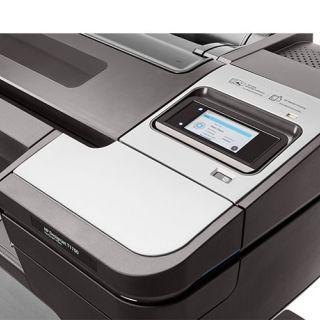 HP DesignJet T1700 44-in PostScript Printer, enkele rol