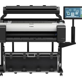 Canon imagePROGRAF TM-300 inclusief T36 MFP scanner