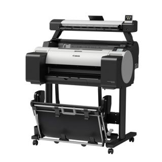 Canon imagePROGRAF TM-200 inclusief L24 MFP scanner