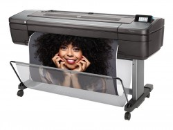 HP DesignJet Z9+dr 44inch PostScript Printer with V-Trimmer