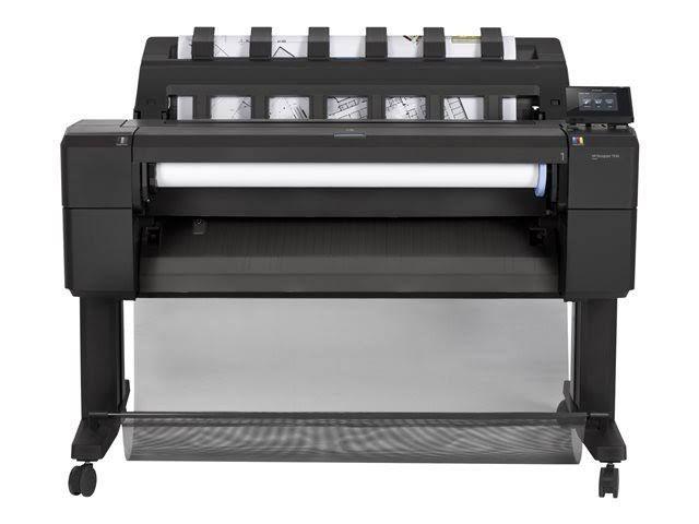 HP Designjet T930  *3 jaar gratis service