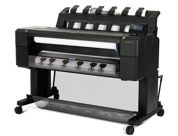 "HP Designjet T1530 36"""