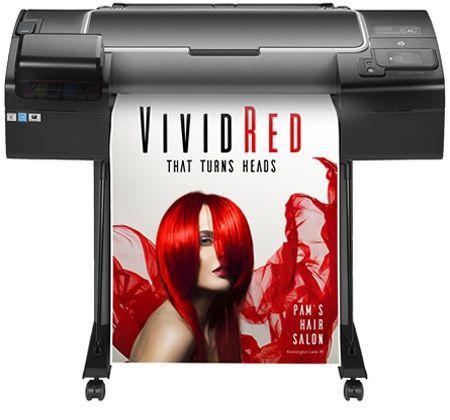 "HP Designjet Z2600 PostScript-printer 24"""