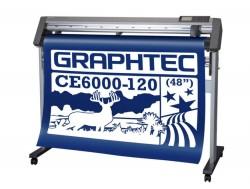 Graphtec CE6000-120 (incl. onderstel)