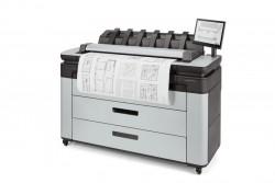 HP DesignJet XL 3600dr