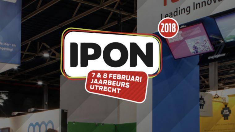 IPON 2018