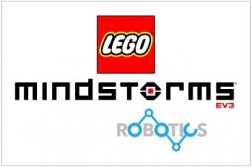 Lego Mindstorms EV3 (app)