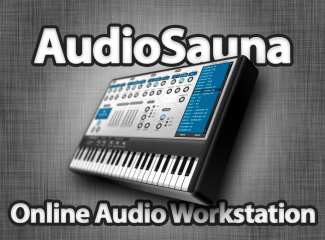 Audio Sauna
