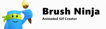 Brush Ninja