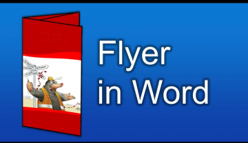 Word Flyer