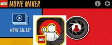 Lego Movie Maker (app)