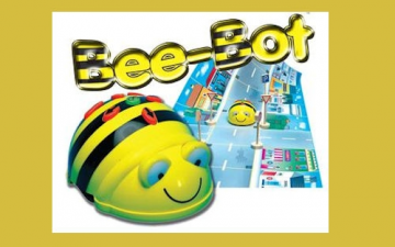Bee-Bot (app)