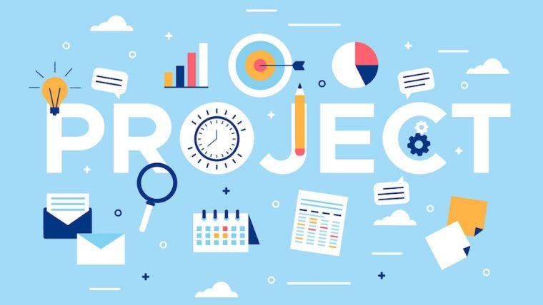 Projecten Digitale geletterdheid