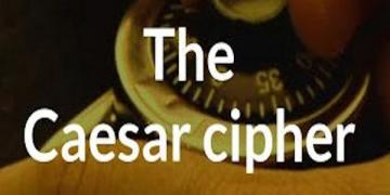 Ceasar's code