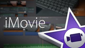 iMovie (app)
