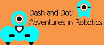 Dash & Dot